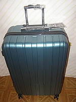 Пластиковый чемодан Three birds березовый (большой), фото 1