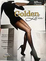 Женские колготки Golden lilia 40den
