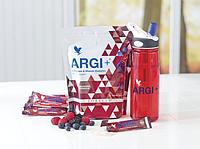 Препарат для сердца - Арджи с L-аргинином снижает возникновение бляшек,нормализует давление.30 стиков по 10 гр