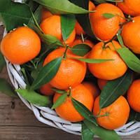Ароматизатор TPA Orange Mandarin (Оранжевый мандарин)