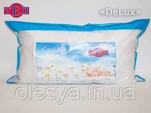 Подушка EcoBlanc «DeLux» 50х70