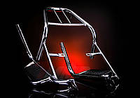 Багажник Вайпер Актив с подножками TVR