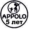 День Рождения ТРК Appolo Днепр