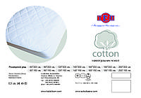 Наматрасник-чехол ТЕП «Cotton»