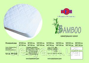 Наматрасник-чехол ТЕП «Bamboo»