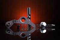 Натяжитель цепи распредвала Viper Active (с резинкой+коромысло)