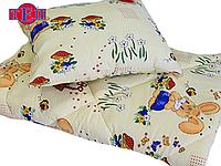Одеяло ТЕП «Шерсть» Детское 140х105