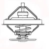Термостат 79C Fi67 IV.E-Tech/Trakker -04r WAHLER