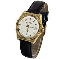 Позолоченные часы Полет 23 камня автоматический подзавод -買い腕時計ソ