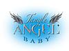 Расческа Tangle Angel Baby Brush Purple (фиолетовый), фото 3