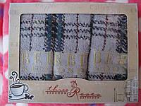 Набор махровых полотенец для кухни