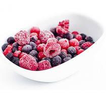 Фрукты и ягода замороженные