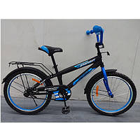 Велосипед  детский двухколесный 18 дюймов Рrofi Inspirer G1853***