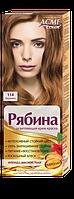 Краска для волос Рябина 114 Карамель