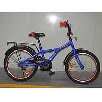 Велосипед двухколёсный детский 14 дюймов Profi Racer G1433***