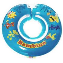 Круг для купания Bambino с рождения