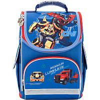 """Рюкзак школьный """"трансформер"""" 500 Transformers TF17-500S Kite"""