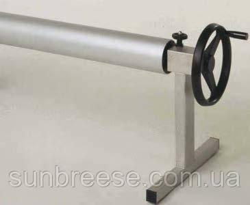 Сматывающее устройство Delinox (Делинокс), телескопический вал, для накрития max 7,5х20м
