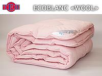 Одеяло EcoBlanc «Wool» Детское 140x105