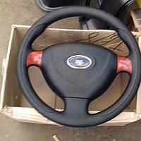 Руль на ВАЗ Сизрань Завод Діаметр 36 див. 2108 2109 2114 2110 2111