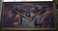 Ікона Розп'яття Ісуса