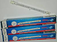 Лампа галогенная линейная 118мм 220V/150W R7s