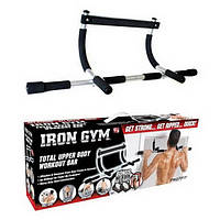Турник Тренажер Айрон Джим Iron Gym, фото 1