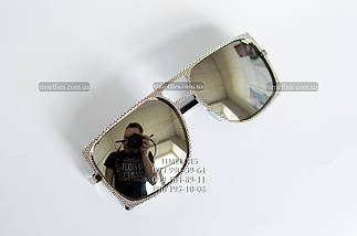 Avatar №2 Солнцезащитные очки, фото 3