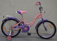Велосипед детский Profi Butterfly G1421, 14дюймов