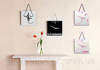 Настенные Часы Бумажный Пакет, фото 1