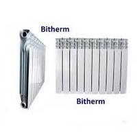 Биметаллический радиатор Bitherm 500-80