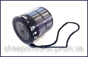 Портативная Bluetooth MP3 Колонка WS 887