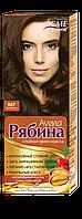 Краска для волос Рябина 067 Капучино