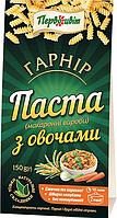 """Гарнир """"Паста с овощами"""" (макаронные изделия)"""