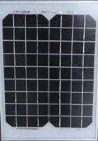 Солнечная панель 10вт 18v