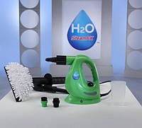 Пароочиститель Отпариватель Портативный Ручной  для домашнего использования H2O Steam FX