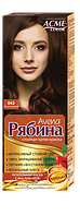 Краска для волос Рябина 042 Каштановый