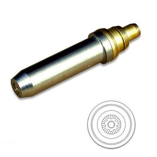 Мундштук для резака РМ345 №1РМ Снежинка, h-10мм-15мм