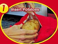 Мешочек для Запекания Картошки в Микроволновке, фото 1