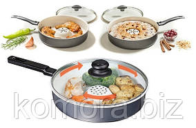 Сковородка Dry Cooker Драй Кукер Сковорода