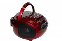 Бумбокс Golon MP3 Колонка Спикер Радио RX 6866 Q, фото 1