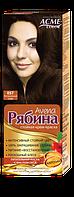 Краска для волос Рябина 057 Натуральный кофе