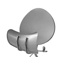 Тороидальная спутниковая двухзеркальная антенна TOROIDAL T90