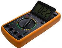 Мультиметр DT 9208 A, фото 1