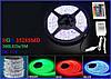 Комплект Светодиодной ленты 3528 RGB