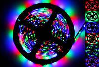Светодиодная Лента 5050 RGB Цветная, фото 1