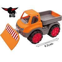 Машинка Бульдозер Big 55841