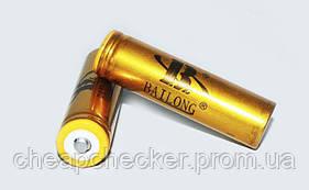 Аккумулятор BAILONG BL 14500 Li-Ion 4800mAh 4 шт