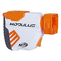 Nerf Бластер с 2 патронами Modulus Storage Stock