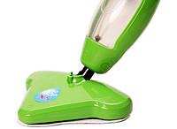 Паровая Швабра отпариватель  пароочиститель 5 в 1 H2O Mop Х5